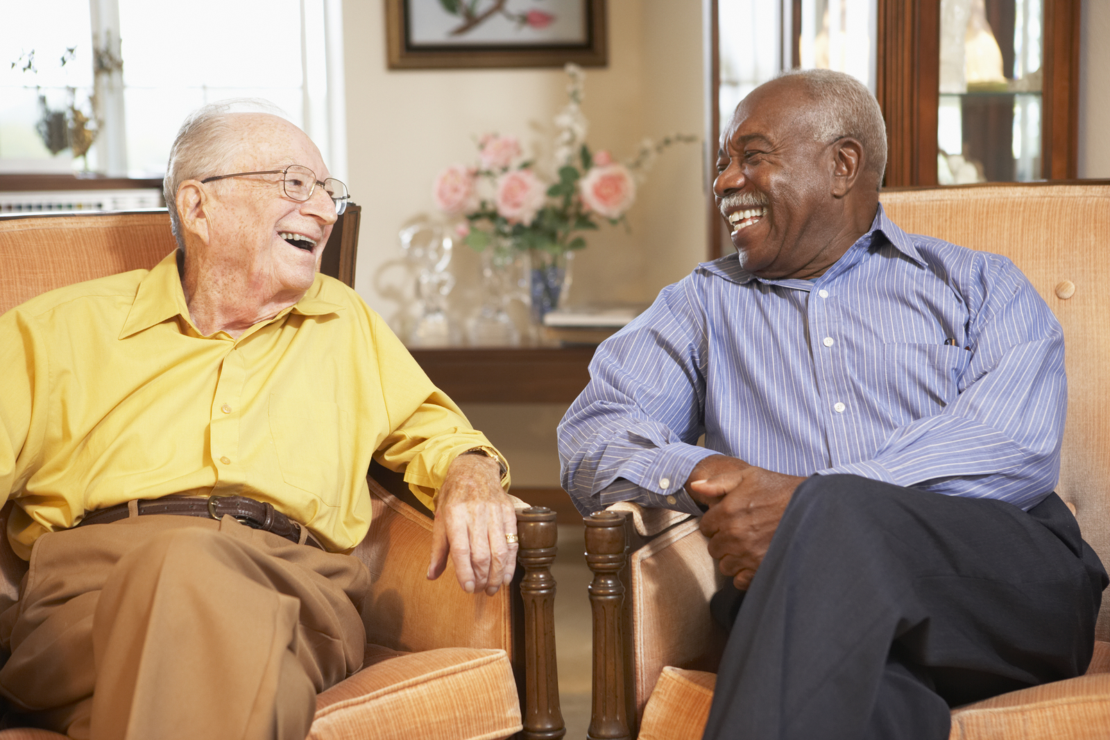 Senior Living, Nursing Care, & Rehabilitation (802) 245-6041
